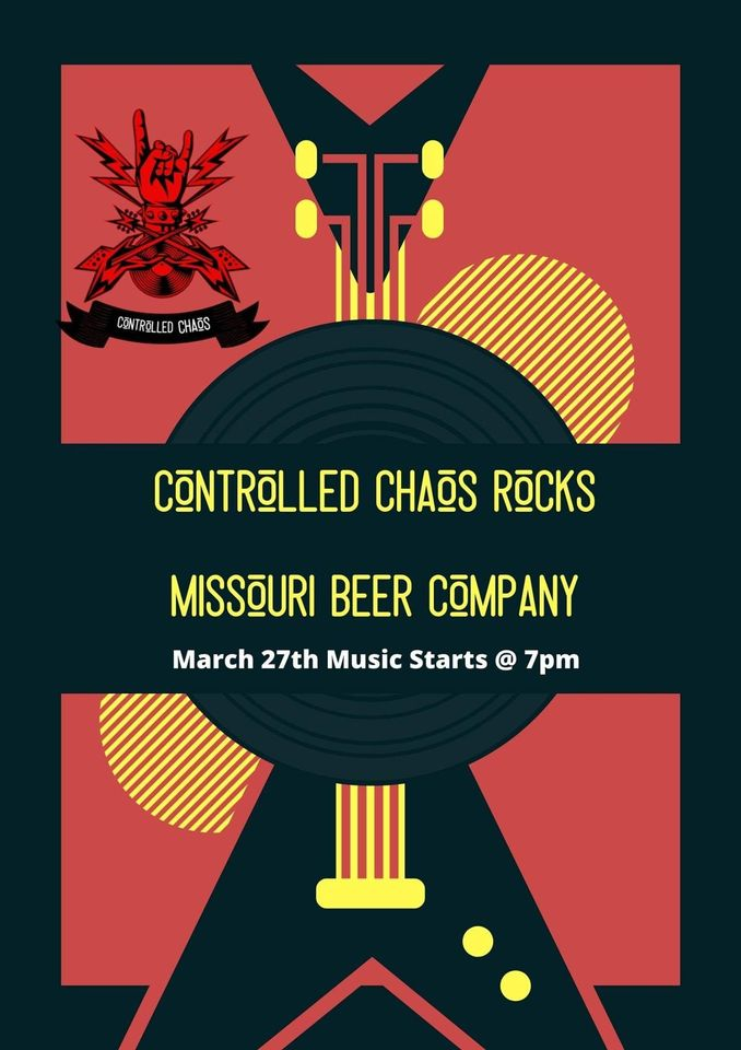 Missouri Beer Company Live Music